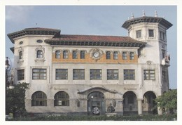 España Tarjeta De Correos Oficiales Nº 38 - Stamped Stationery
