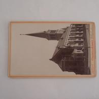 Photo Ancienne Allemagne Wilhelmshaven Christuskirche - Fotos