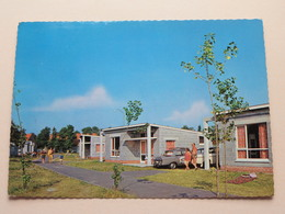 "Vakantiecentrum "" WESTHINDER "" Centre De Vacances / Oostduinkerke () Anno 19?? ( Zie Foto Details ) ! - Oostduinkerke"