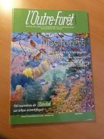 Alsace Du Nord-L'Outre-Forêt N° 152-Woerth-Le Club Vosgien-Keffenach-Haguenau... - Livres, BD, Revues