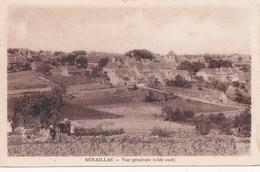 Senaiilac Latronquiere Cote Sud - France