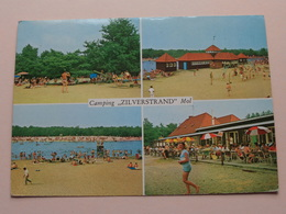 "Camping "" ZILVERSTRAND "" Mol 014/31680 ( JP Arnhem ) 19?? ( Zie Foto's ) ! - Mol"