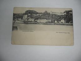 Argenteau Et La Château - Visé