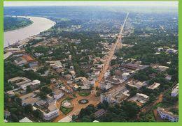 REPUBLIQUE CENTRAFICAINE - Bangui - Le Centre Ville - Central African Republic