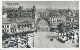 Bruxelles - Brussel - La Porte De Namur - Brussels - Namur's Gate - Editions ARFO - Avenues, Boulevards