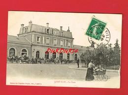 [54] Meurthe Et Moselle > Luneville La Gare - Luneville