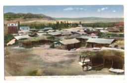 Palestine 008, Jericho, Vue Générale - Palestine