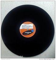 """78 TOURS """" GEORGE LEWIS """" < DAUPHINE STREET BLUES // FIDGETY FEET <  VOGUE V. 2054 - 78 Rpm - Schellackplatten"""