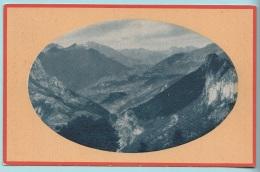 Italia Panorama Montano - Cartoline