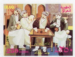 Irak 2002, Bagdad Day, BF - Irak