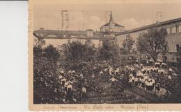 Modena Istituto Domenicane Via Belle Arti Orto Animata - Modena