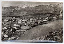 Espagne--LLIVIA--1963--Vue Aérienne  Partielle -- - Gerona
