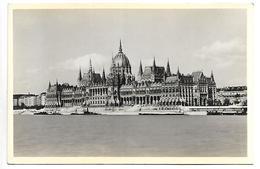 HONGRIE - BUDAPEST  - Le Parlement - Hongrie