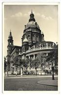 HONGRIE - BUDAPEST  - La Basilique St Etienne - Hongrie