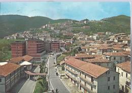 Mercogliano - Panorama - Avellino - H4560 - Avellino
