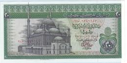 Egypt - 20 Pounds 1978 - UNC - Egypte