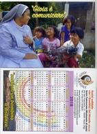 Calendarietto - Assisi Solidale 2018 - Calendari