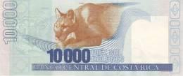 COSTA RICA P. 267e 10000 C 2007 UNC - Costa Rica