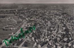Kehl A. Rhein, Mit Neuer Siedlung, Luftbild Um 1960 - Kehl