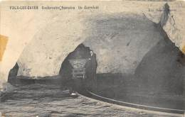 Folx-les-Caves - Souterrains Romains - Un Carrefour - Orp-Jauche