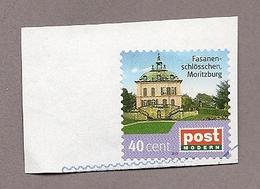 Privatpost -  PostModern - Fasanenschlößchen Moritzburg - BRD