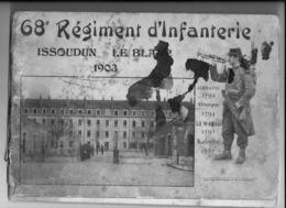 68e Régiment D'Infanterie 1903 - Other