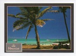 Maurice, Mauritius: Pointe D'Esny (18-1760) - Mauritius