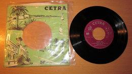 """Gino Latilla 'Notte Mia' - Carla Boni 'Non Sei Felice' 1960 NM  7"""" - Vinyl Records"""