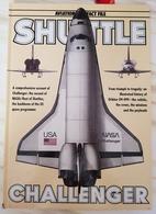 SHUTTLE CHALLENGER - Books, Magazines, Comics
