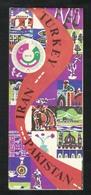 Pakistan 1967 RCD International Tourism Information Brochure - Histoire