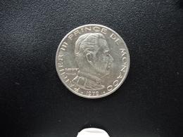 MONACO : 1 FRANC  1979   KM 160    Non Circulé - 1960-2001 Nouveaux Francs