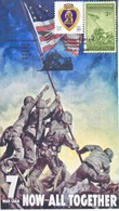 MARINES  HONORING  ALL  VETERANS - Event Covers