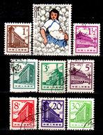Cina-A-0380 - Emissione 1964-65 - Senza Difetti Occulti - - 1949 - ... Repubblica Popolare