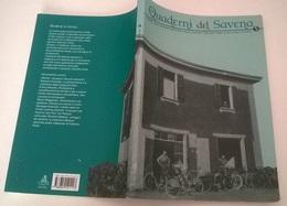 I QUADERNI DEL SAVENA 5 - 2002 CLUEB - History, Philosophy & Geography
