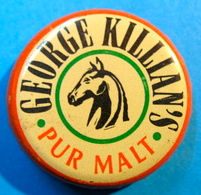 CAPSULE GEORGE KILLIAN'S PUR MALT - Cerveza