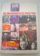ALMANACCO PCI '76 - History, Philosophy & Geography