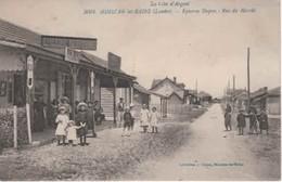 40-20517    - MIMIZAN  Les  BAINS   -   Epicerie Dupau , Rue Du Marché - Mimizan