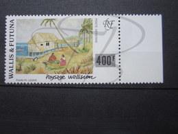 VEND BEAU TIMBRE DE POSTE AERIENNE DE WALLIS ET FUTUNA N° 179 + BDF , XX !!! - Airmail