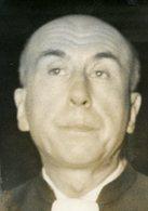 Photo  De Presse -   Maitre André TOULOUSE  Batonnier Defendra  L'ex-général  ZELLER - Geïdentificeerde Personen