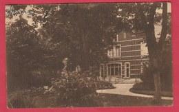 Grez-Doiceau - Villa Des Fleurs - 1923 ( Voir Verso ) - Grez-Doiceau