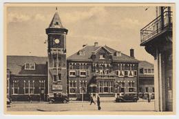 Heerlen Station - Heerlen