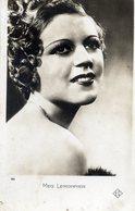 Meg LEMONNIER - Donne Celebri