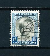 Luxemburgo  Nº Yvert  238  USADO - Oblitérés
