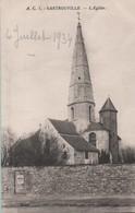 SARTROUVILLE - L'Eglise - - Sartrouville