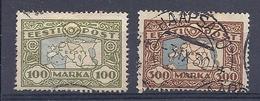 180029575  ESTONIA  YVERT  Nº 60/1 - Estonia