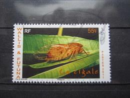 VEND BEAU TIMBRE DE WALLIS ET FUTUNA N° 745 , XX !!! - Wallis Y Futuna