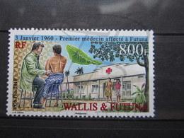 VEND BEAU TIMBRE DE WALLIS ET FUTUNA N° 728 , XX !!! - Wallis Y Futuna