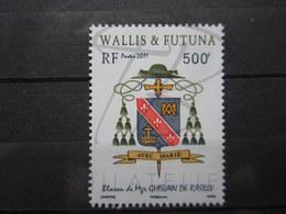 VEND BEAU TIMBRE DE WALLIS ET FUTUNA N° 746 , XX !!! - Wallis Y Futuna