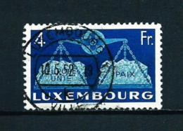 Luxemburgo  Nº Yvert  448  USADO - Luxemburgo
