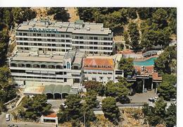 1 CPM Toulon. Hôtel Frantel, La Tour Blanche. Vue Générale - Toulon